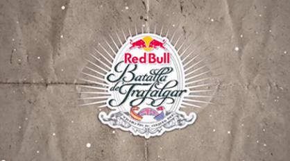 Red Bull Battle Of Trafalgar – Event Clip