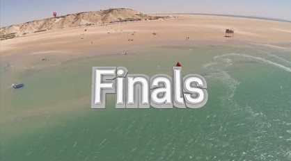 FINALS: TACK vs JACOBS – Singles Dakhla – PKRA Kiteboarding World Tour 2014
