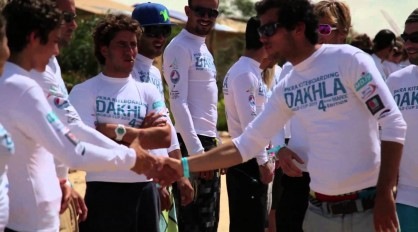 Intro PKRA Dakhla 2013 – Kiteboarding World Tour – Morocco