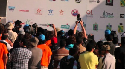 PKRA 2012 Morocco, Dakhla – Double Elimination