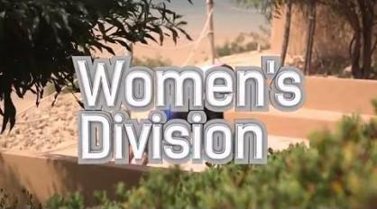 Women's Division Singles Highlights – Dakhla Morocco – PKRA 2014