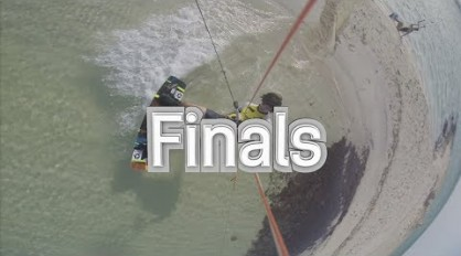 Semis and Finals – Single Eliminations – PKRA EGYPT 2014 – The Red Sea Kitesurf World Cup