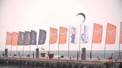 The Red Sea Kitesurf World Cup – Introduction – PKRA 2014 Egypt