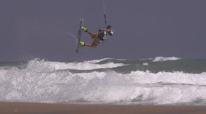 Double Elimination and Kite Clinics at the Junior World Championships – PKRA 2014