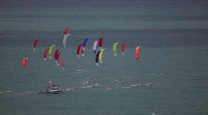 IKA Course Racing World Championships – Introduction & Qualifying series