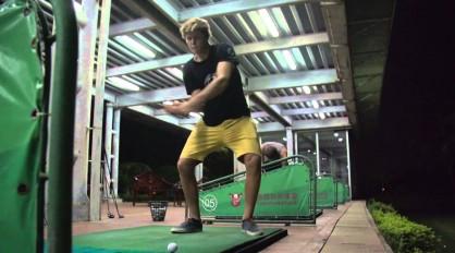 Haikou Kiteboarding World Tour – Golf & Ending