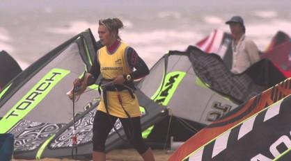 Haikou Kiteboarding World Tour – WOMEN WRAP UP – PKRA CHINA 2014