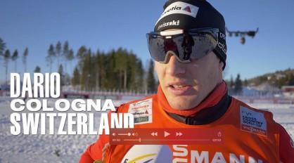 Discover Lillehammer's MINI TOUR