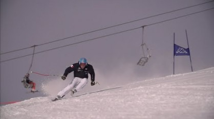 Val Gardena World Cup Downhill – Extreme Edition