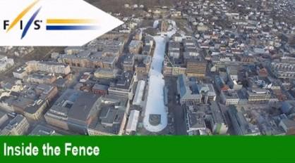 Building Drammen 2015 – A City Sprint Event