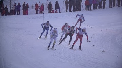 It all begins in Ruka – FIS Cross Country – Inside The Fence