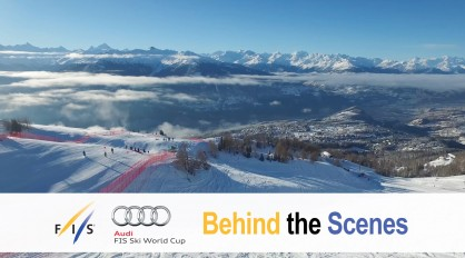 Crans-Montana: now an annual stop with great ambitions