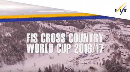 2016/17 FIS Cross Country World Cup Teaser
