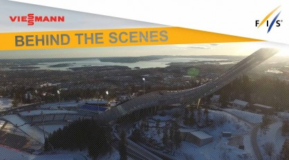 2016/17 FIS Nordic Combined World Cup Teaser