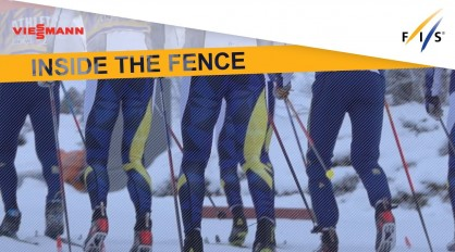 New Season New Suits – Inside the Fence
