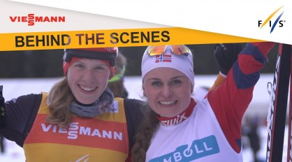 A new generation – ladies in Nordic Combined