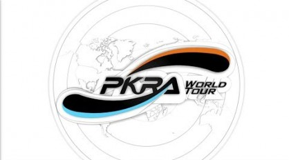 Double Elimination Dakhla - PKRA World Tour 2014