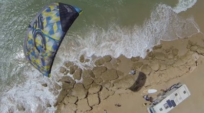 Freestyle & Waves PKRA Dakhla 2014 Presentation - Kiteboarding World Cup