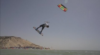 Introduction & QUARTER FINALS - Single Elimination - PKRA 2014 Dakhla Morocco