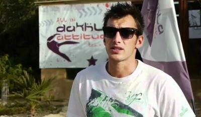 PKRA 2012 Dakhla Morocco – Presentation