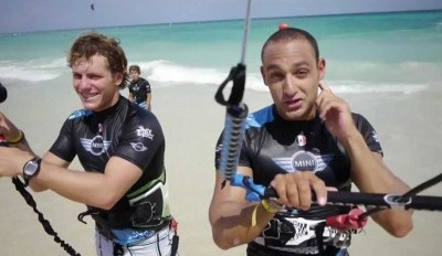 PKRA 2012 Mexico – Freestyle Focus: Alberto Rondina & Seb Garat