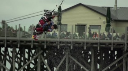 PKRA KITEBOARDING WORLD TOUR - TRAILER 2013